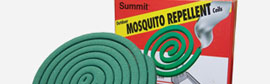 Mosquito Coil Packing