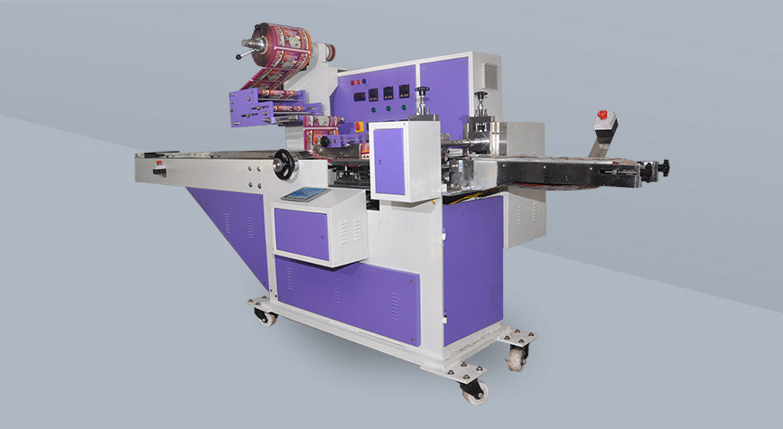 Horizontal flow pack machine supplier