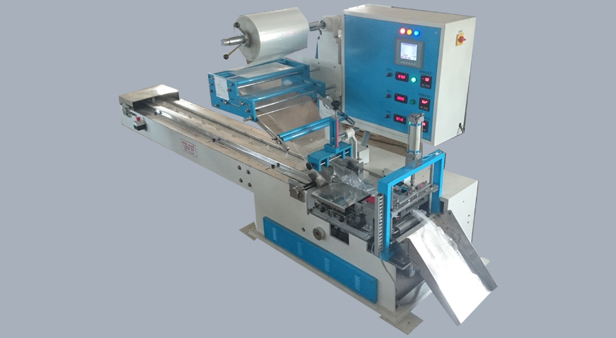 Special Purpose Packing Machinery