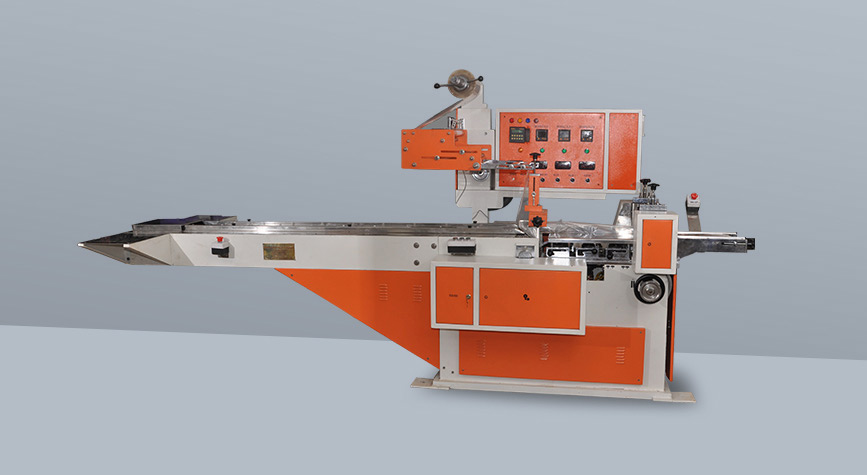Sanitary pad packing machine manufacturer